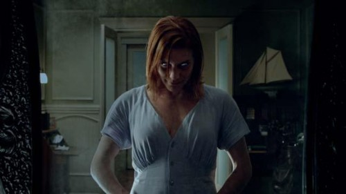Movie Review: Oculus (2013)
