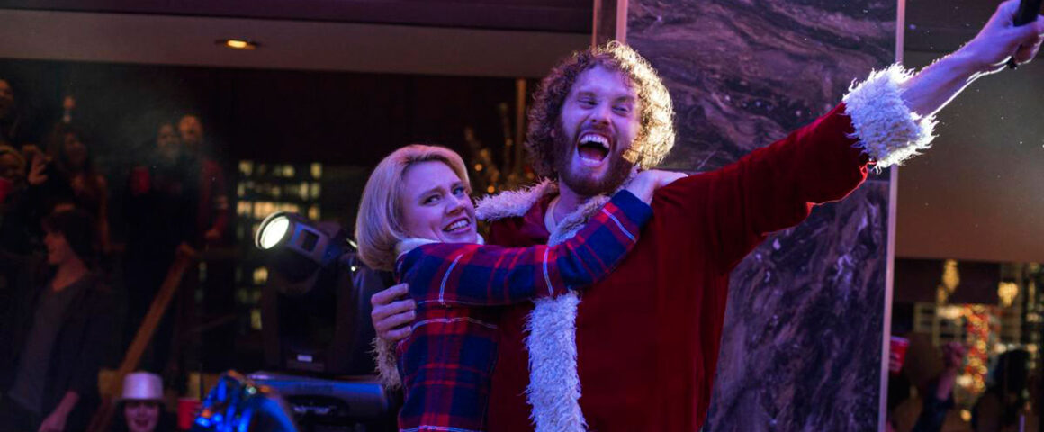 Office Christmas Party (2016) by The Critical Movie Critics