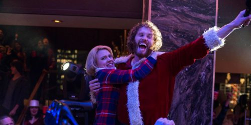 Movie Review:  Office Christmas Party (2016)
