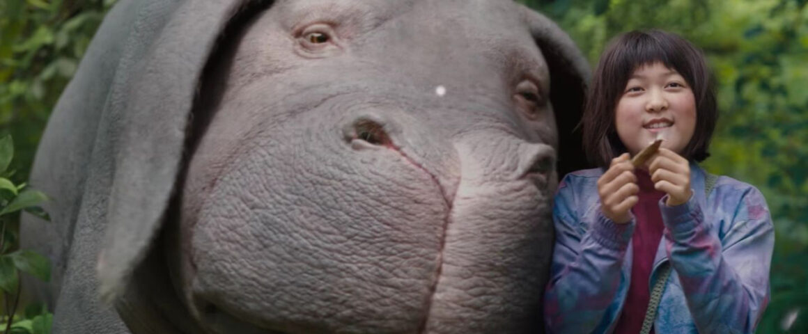 Okja (2017) by The Critical Movie Critics