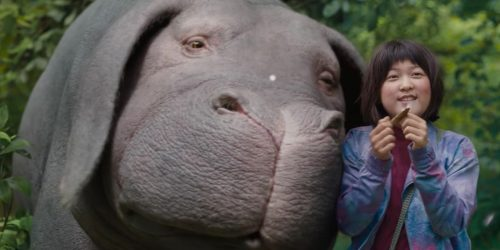 Movie Review:  Okja (2017)