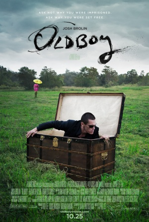 Oldboy (2013) by The Critical Movie Critics