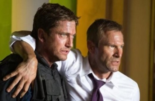 Movie Review:  Olympus Has Fallen (2013)
