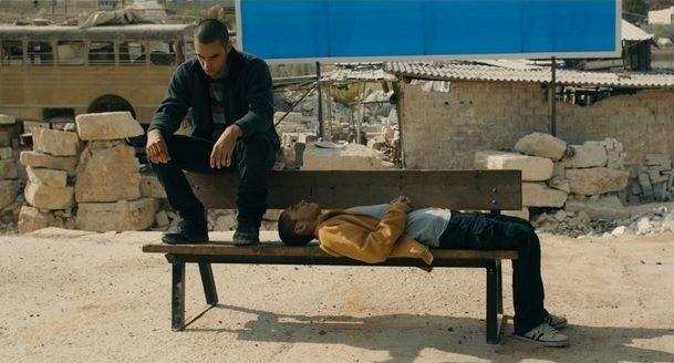 Omar (2013) by The Critical Movie Critics