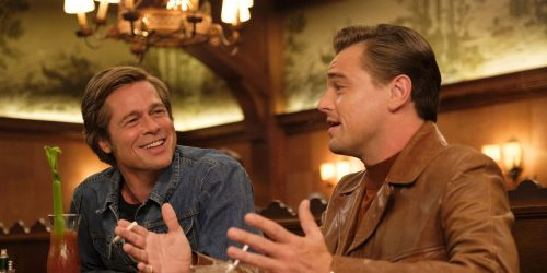 Movie Review:  Once Upon a Time … in Hollywood (2019)