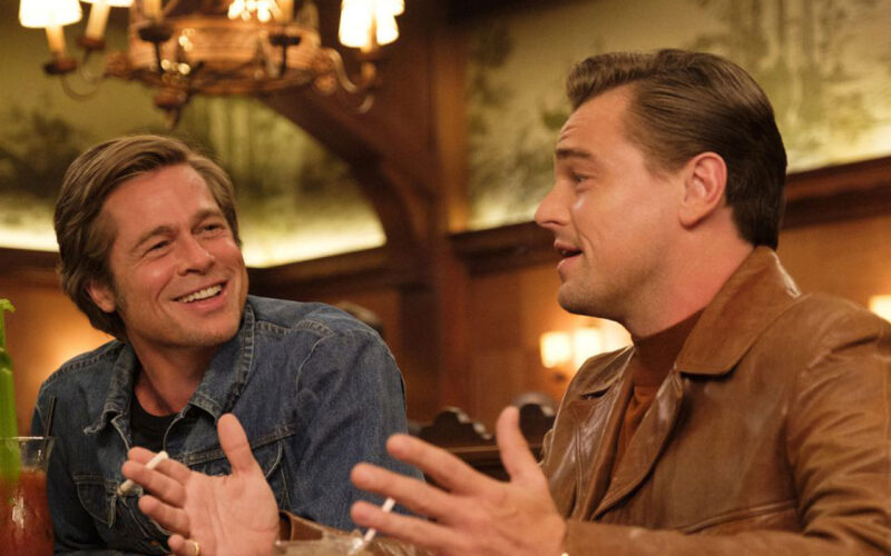 Once Upon a Time in Hollywood (2019) by The Critical Movie Critics