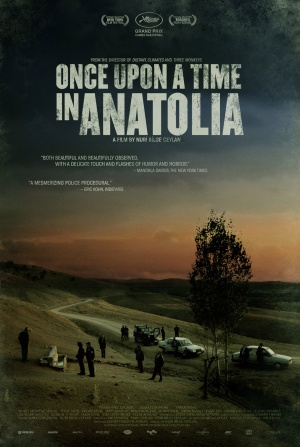 Once Upon a Time in Anatolia (2011) by The Critical Movie Critics