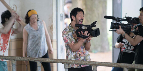 Movie Review: One Cut of the Dead (2017)