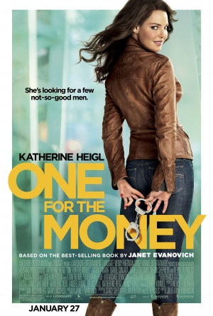 One for the Money (2012) by The Critical Movie Critics