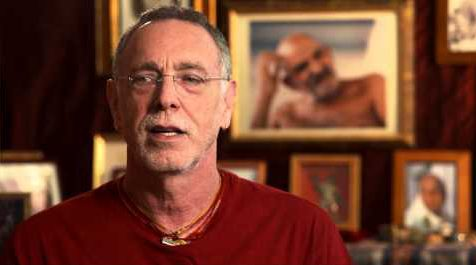 Movie Review: One Track Heart: The Story of Krishna Das (2012)