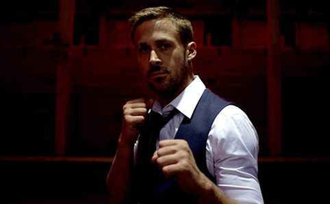 Movie Review: Only God Forgives (2013)