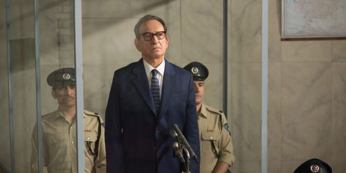 Movie Review: Operation Finale (2018)