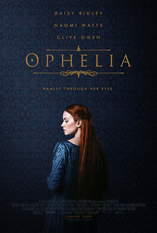 Ophelia (2018) by The Critical Movie Critics