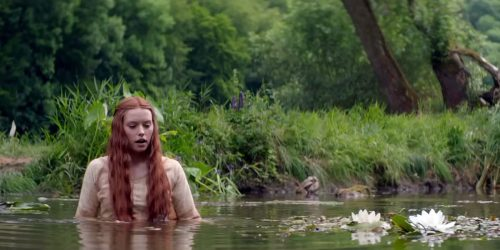 Movie Review: Ophelia (2018)