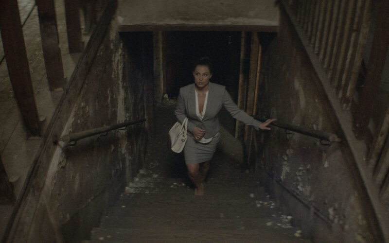 Ophelia (2016) by The Critical Movie Critics