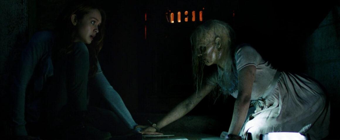 Ouija (2014) by The Critical Movie Critics