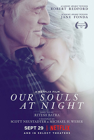 Our Souls at Night (2017) by The Critical Movie Critics