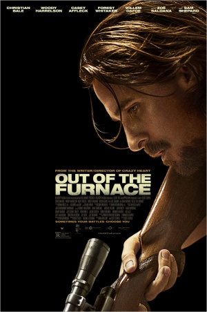 Out of the Furnace (2013) by The Critical Movie Critics