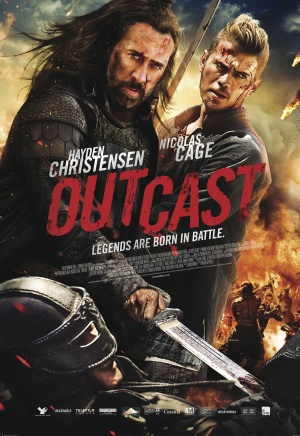 Outcast (2014) by The Critical Movie Critics