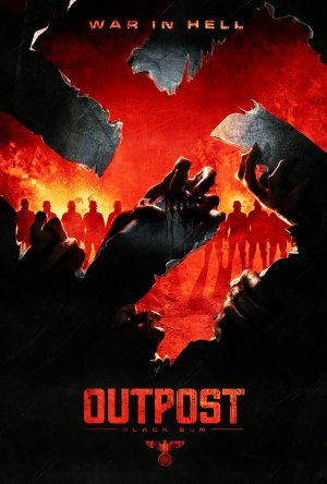 Outpost: Black Sun (2012) by The Critical Movie Critics