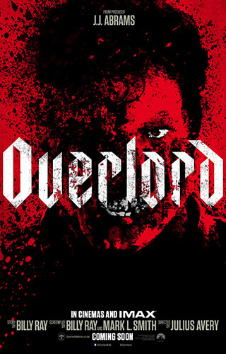 Overlord (2018) by The Critical Movie Critics