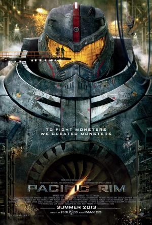 Pacific Rim (2013) by The Critical Movie Critics