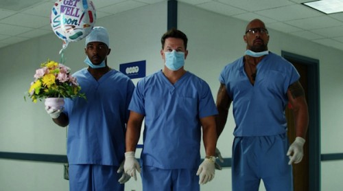 Movie Review: Pain & Gain (2013)