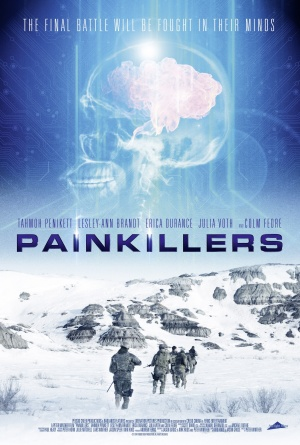 Painkillers (2015) by The Critical Movie Critics