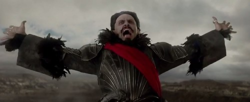 Pan (2015) by The Critical Movie Critics