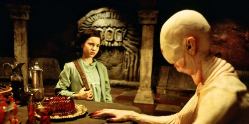 Movie Review: Pan's Labyrinth (2006)