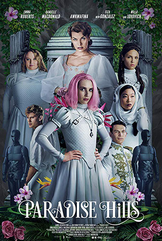 Paradise Hills (2019) by The Critical Movie Critics