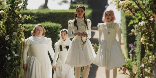 Movie Review:  Paradise Hills (2019)
