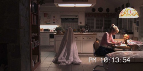 Movie Review:  Paranormal Activity 3 (2011)