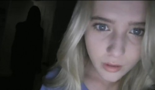Movie Trailer:  Paranormal Activity 4 (2012)