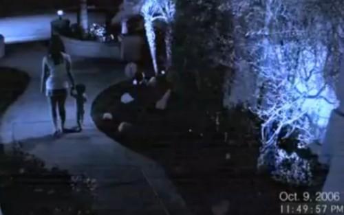 Movie Trailer #2: Paranormal Activity 4 (2012)