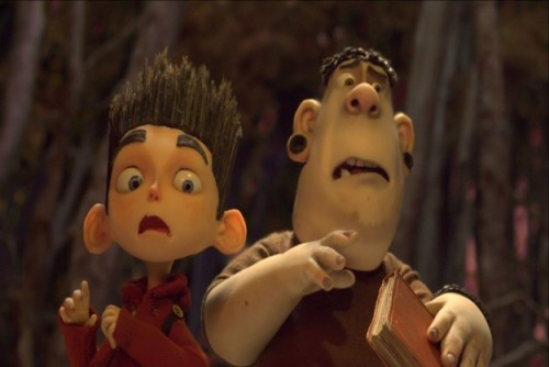 Movie Review: ParaNorman (2012)