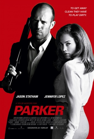 Parker (2013) by The Critical Movie Critics