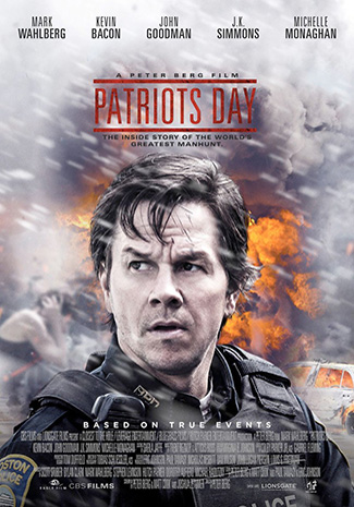 Patriots Day (2016) by The Critical Movie Critics