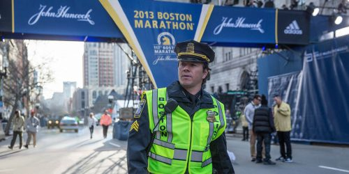 Movie Review: Patriots Day (2016)