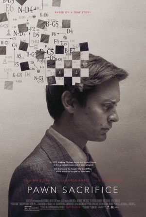Pawn Sacrifice (2014) by The Critical Movie Critics
