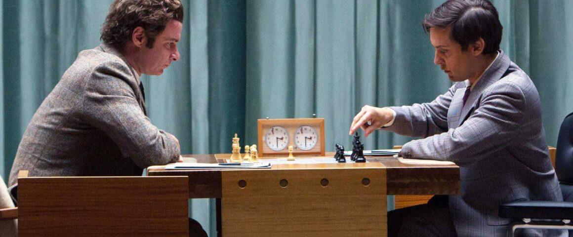 Pawn Sacrifice (2014) by The Critical Movie Critics