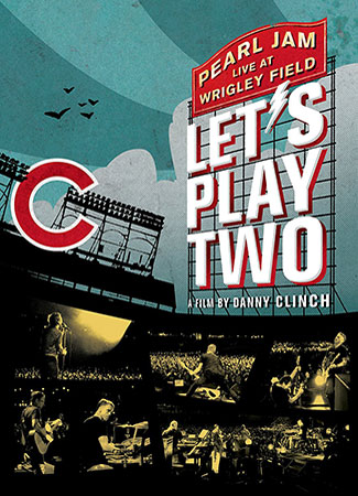 Pearl Jam: Let's Play Two (2017) by The Critical Movie Critics