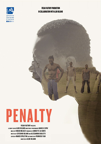 Penalty (2016) by The Critical Movie Critics