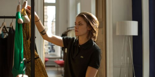 Movie Review: Personal Shopper (2016)