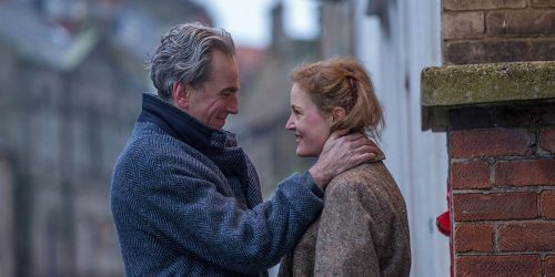 Movie Review:  Phantom Thread (2017)