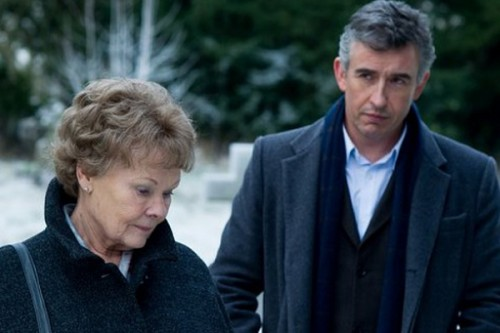 Philomena – 10 Most Disappointing Films of 2013