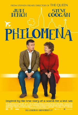 Philomena (2013) by The Critical Movie Critics