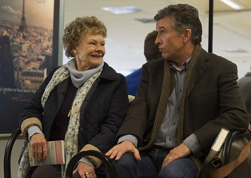 Movie Review: Philomena (2013)