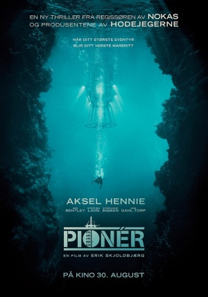 Pioneer (2013) by The Critical Movie Critics