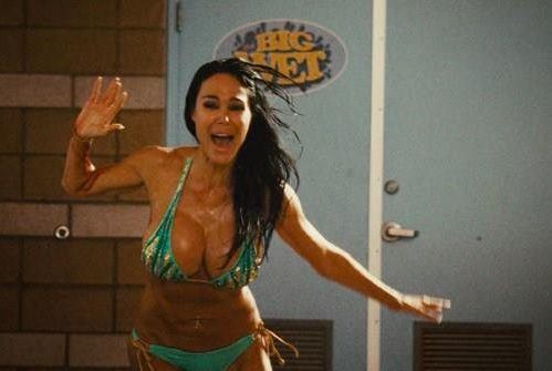 Piranha 3DD (2012) by The Critical Movie Critics